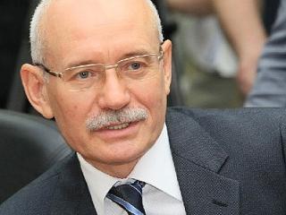 Рустэм Хамитов нацелился на второе президентство