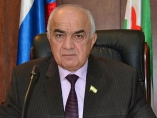 Не стало председателя парламента Ингушетии