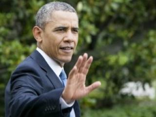 Барак Обама обеспокоился за судьбу крымских татар
