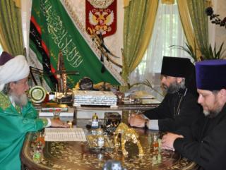 Мусульмане и христиане Башкирии отправят помощь в Крым