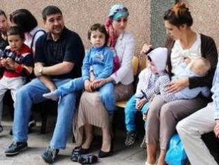 Турецкие врачи сделают обрезание 800 малышам-мусульманам в Крыму