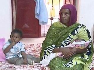 Суданская героиня Мерием выйдет на свободу