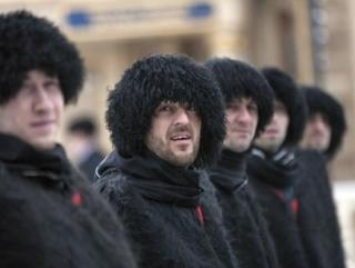 74 тыс чеченцев готовы навести порядок на Украине — Кадыров