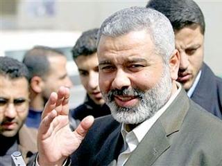 ХАМАС объявил о поддержке правительства национального согласия