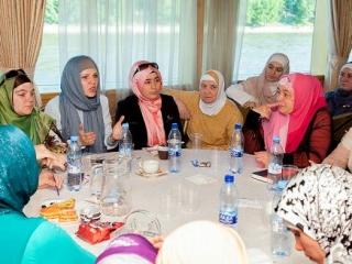 Решено создать унифицированный брачный договор для мусульман России