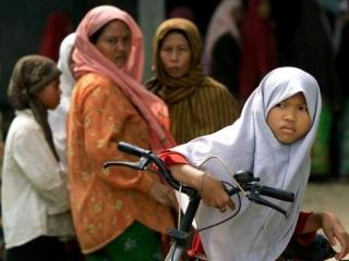 Шокирующая правда о насилии над мусульманками в Камбодже