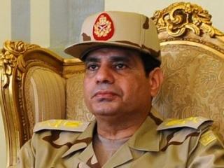 Сиси объявлен президентом Египта