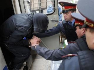 Смертельные удары, предположительно, нанес 17-летний подросток (Фото: Kaluganews.com)