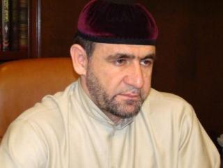 Состояние здоровья подвело пожизненного муфтия Чечни
