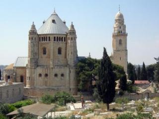 Еврейские поселенцы осквернили храм в Иерусалиме