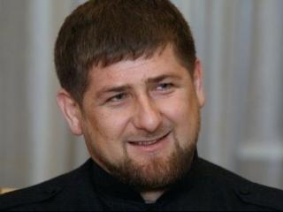 Кадыров стал кавалером ордена Доброты