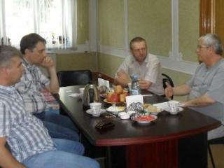 Васви Абдураимов: Крымские татары становятся россиянами