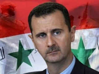 Башара Асада переизбрали