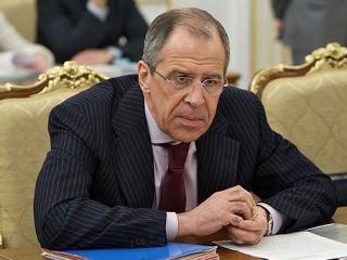 Лавров: Россия исправит перекос в сторону Запада