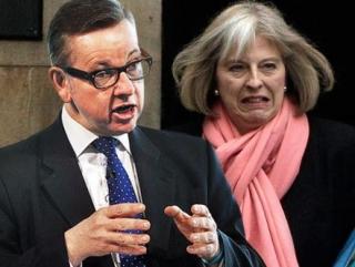 Министры устроили скандал из-за «салафитского заговора»