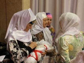 Казань мобилизует мусульманок на борьбу с пороками
