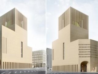Начался сбор средств на Дом трех религий в Берлине