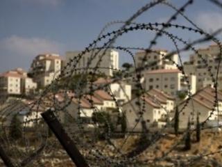Расширение поселений стало началом ответных действий Израиля на межпалестинское примирение