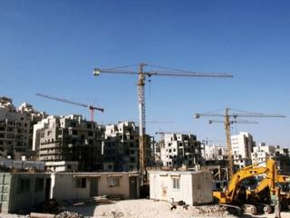 Нарушение международного права – норма для Израиля