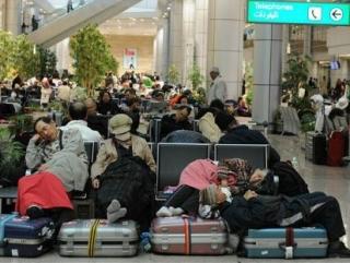 Власти Египта обложили туристов налогом за выезд