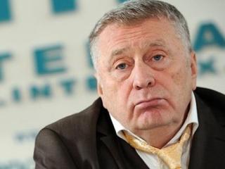 Жириновского сделают президентским сенатором