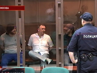 Убийство Политковской. Исполнителям – вышка, заказчики на свободе
