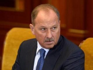 Глава ВЭБ Владимир Дмитриев стал нежеланным гостем в Чечне