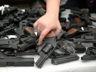 Жителям Дагестана предложили деньги в обмен на оружие