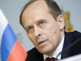 Глава ФСБ объявил о предотвращении терактов в День Победы