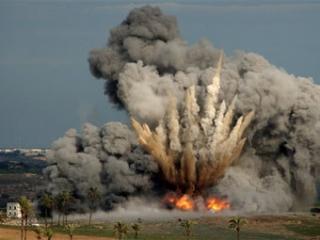 Пятеро военнослужащих НАТО стали жертвами дружественного огня