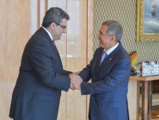 Татарстан и Египет нацелились на расширение сотрудничества