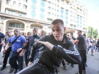 На Украине задержан представитель «Русской православной армии»