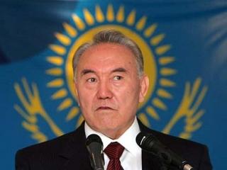 Казахстан открылся для Европы и США