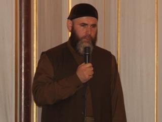 Новым муфтием Чечни стал заместитель бывшего