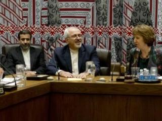 В Москве довольны переговорами Ирана и «шестерки»