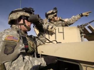 МИД России обвинил США в дестабилизации на Ближнем Востоке
