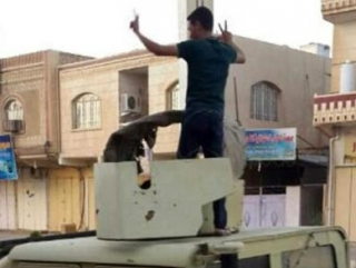 Улемы Ирака назвали происходящее в стране «революцией»