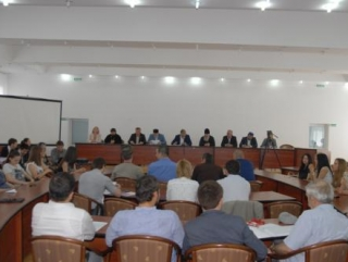 Форум «Кавказ сегодня и завтра: открытый диалог молодежи»
