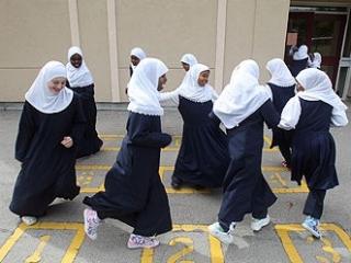 Мусульманская школа вошла в число лучших
