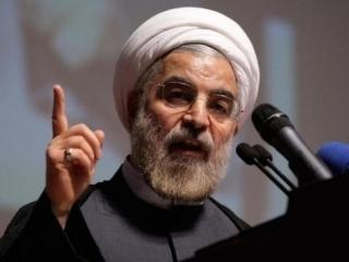 Роухани: Запад отменит все санкции против Ирана