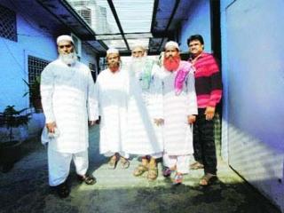Осужденных имамов оправдали спустя 11 лет тюрьмы