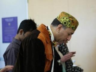 О жизни ЛГБТ-мусульман расскажет выставка