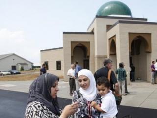 Верховный суд поставил точку в усилиях исламофобов