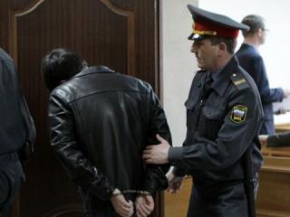 Насильники из казанского ОВД получили тюремные сроки