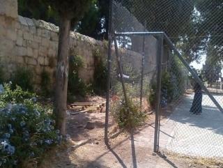 Иудаисты осквернили православную часовню в Иерусалиме