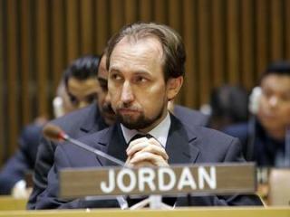 Главным по правам человека в ООН впервые стал мусульманин