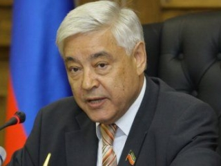Татарстан в Совфеде будет представлять Фарид Мухаметшин – СМИ