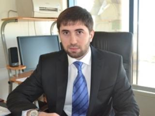 Ахмед Белхороев