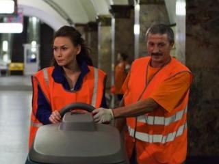 Эксперты удивлены дорогостоящим решением метрополитена привлекать клининговые компании вместо того, чтобы содержать собственный штат уборщиков