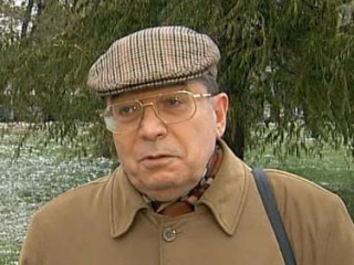Муфтий Москвы: Иосиф Дискин – мудрый аксакал